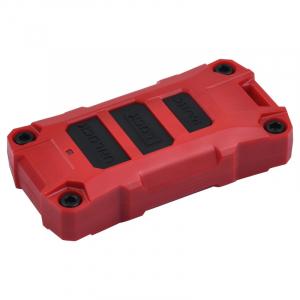 Estuche carcasa para llave Jeep JL