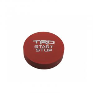 Boton de encendido TRD Toyota tacoma